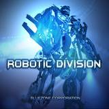 Bluezone Robotic Division: Sci Fi Sound Effects