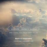Bluezone Sky Observer - Cinematic Samples 01