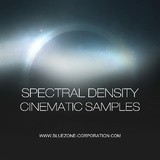 Bluezone Spectral Density - Cinematic Samples