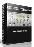 Bob Perry Audio Ducker Pro