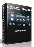 Bob Perry Audio Gate Pro