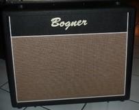 Bogner 2x12 Oversized Cab