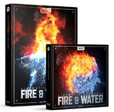 Boom Library Cinematic Elements: Fire & Water