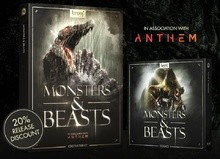 Boom Library Monsters & Beats