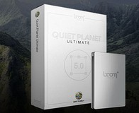 Boom Library Quiet Planet Ultimate
