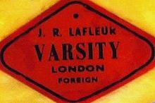 Boosey & Hawkes J.R.Lafleur Varsity