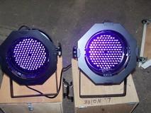 Boost PAR 64 A LED