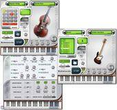 Bornemark Software Broomstick Bass
