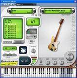 Bornemark Software Broomstick Bass Demoversion [Freeware]