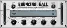 Boscomac Bouncing Ball