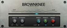 Boscomac Brownknee