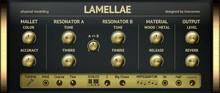 Boscomac Lamellae