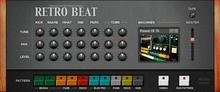 Boscomac Retro Beat