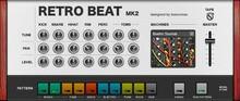 Boscomac Retro Beat MK2