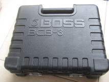 Boss BCB-3