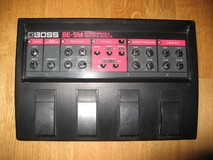 Boss BE-5M Programmable Multiple Effects