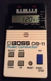 Boss DB-11 Music Conductor