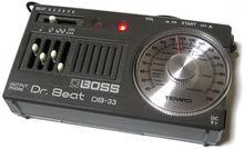 Boss DB-33 Dr. Beat