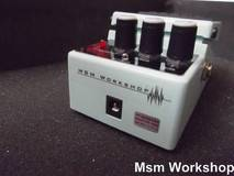 Boss EH-2 - Modded by Msm Workshop