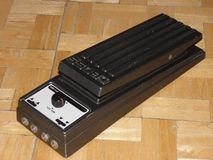 Boss FV-200 Keyboard Volume