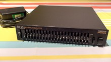 Boss GE-21 Graphic Equalizer
