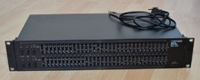 Boss GE-231 Graphic Equalizer