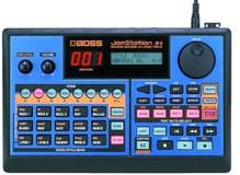 Boss JS-5 JamStation