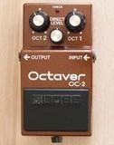 Boss OC-2 Octave