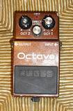 Boss OC-2 Octave (Japan)