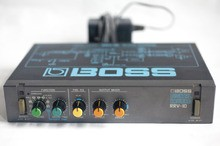 Boss RRV-10 Digital Reverb