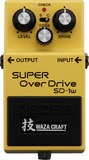 Boss SD-1W: SUPER OverDrive