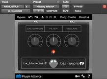 Brainworx bx_blackdist2