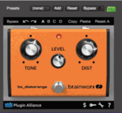 Brainworx bx_distorange