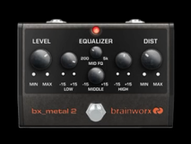 Brainworx bx_metal2