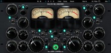Brainworx Shadow Hills Mastering Compressor