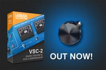 Brainworx Vertigo VSC-2