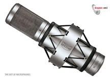 Brauner VM1 Pure Cardioid