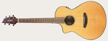 Breedlove Pursuit Concert CE LH