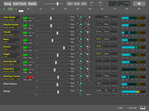 Bremmers Audio Design MultitrackStudio 2 for iPad