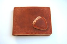 BruteHorse The Rustic Leather Wallet