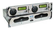 BST CDD-2 MP3
