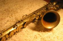Buffet Crampon Baritone saxophone 1871