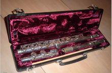 Buffet Crampon flûte traversière