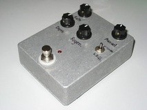 Build Your Own Clone Flanger