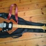 Burns Guitars Flyte