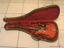 Burns Guitars GB 66