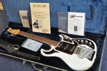 Burns Guitars Hank Marvin 40th Anniversary Signature Edition
