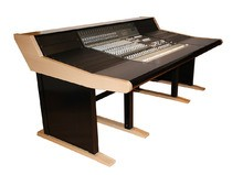 Buso Audio Audient ASP4816 Desk