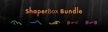 Cableguys ShaperBox Bundle