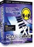 Cakewalk Home Studio 2004 XL
